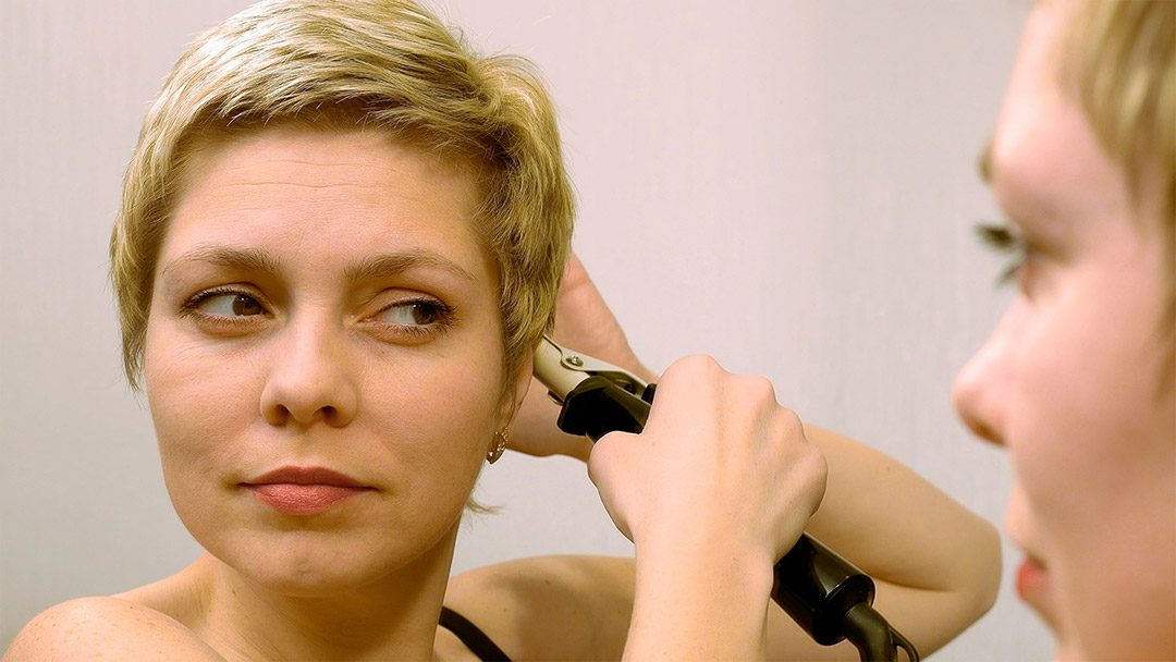 What You Need To Look For When Purchasing Curling Irons Short Hair