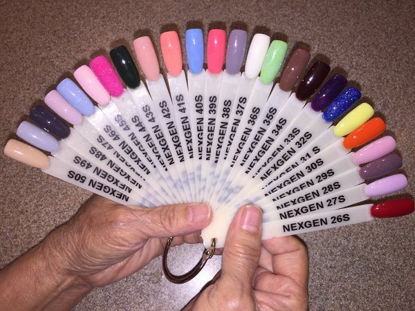 What Is Nexgen Nails: Multiple Options Available