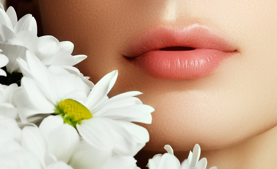 Keeping Your Lips Well-Maintained And Small
