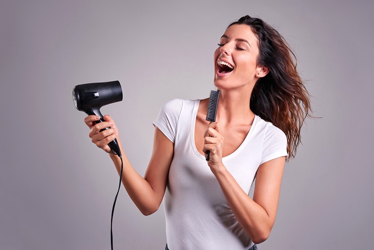 Best Quiet Hair Dryer