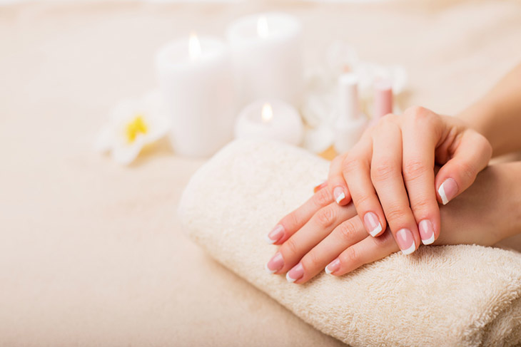 Tips On Maintaining Your Nail Health