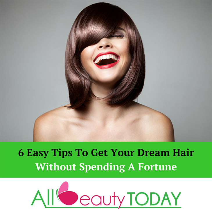 Get Your Dream Hair