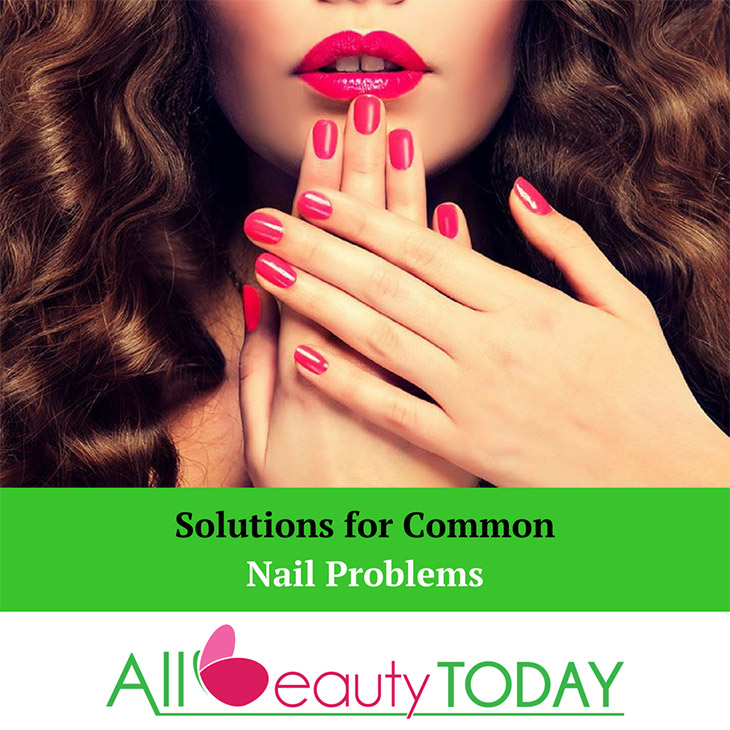 Solutions For Common Nail Problems