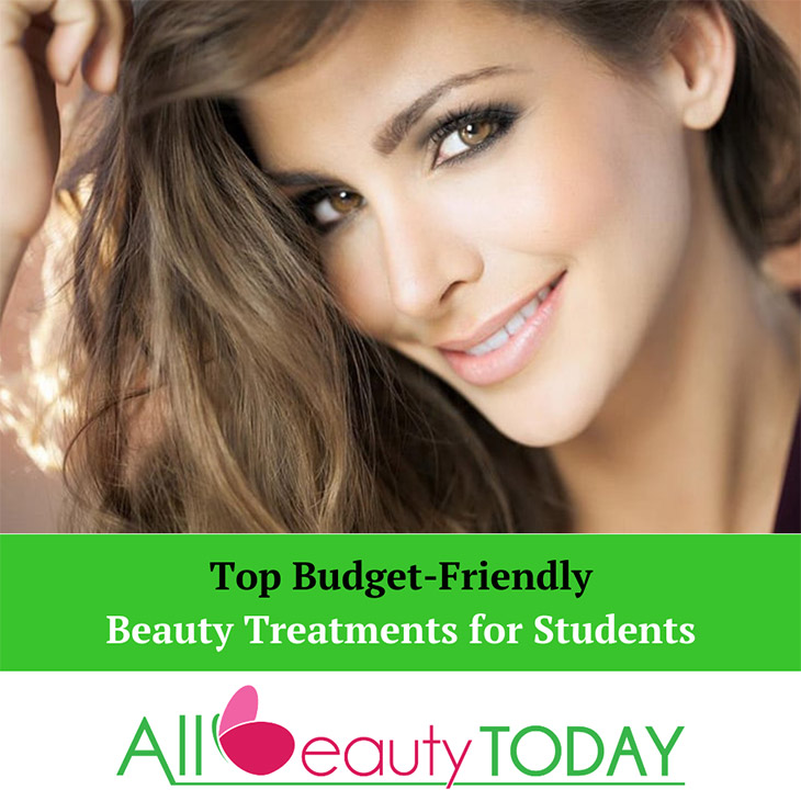 Budget Friendly Beauty