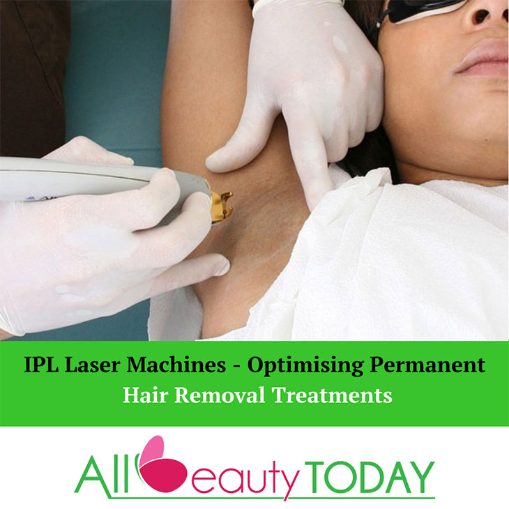 IPL Laser Machines