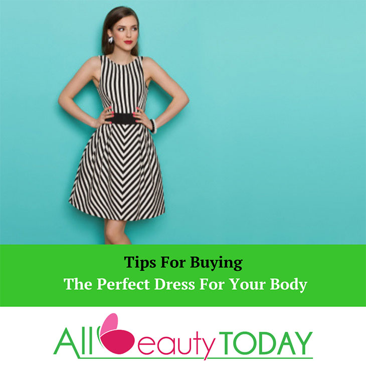 Perfect Dress For Your Body