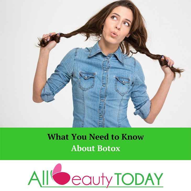 What You Need to Know About Botox 3