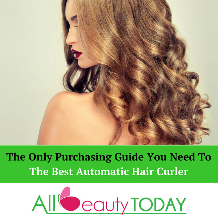 Best Automatic Hair Curler