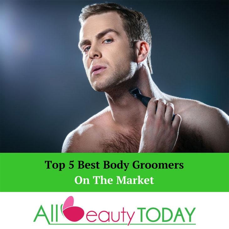 Best Body Groomers