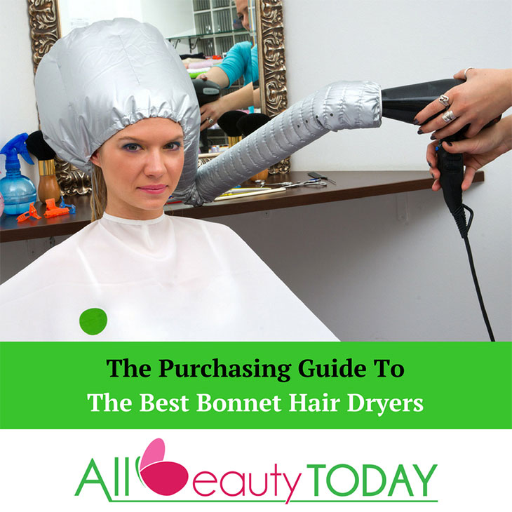 Best Bonnet Hair Dryers