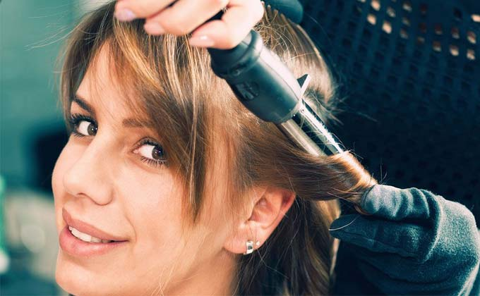 Best Curling Irons For Short Hair
