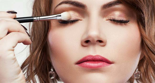 Best Eyeshadow For Your Skin Tone