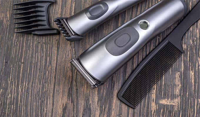 Best Hair Clippers For Fades