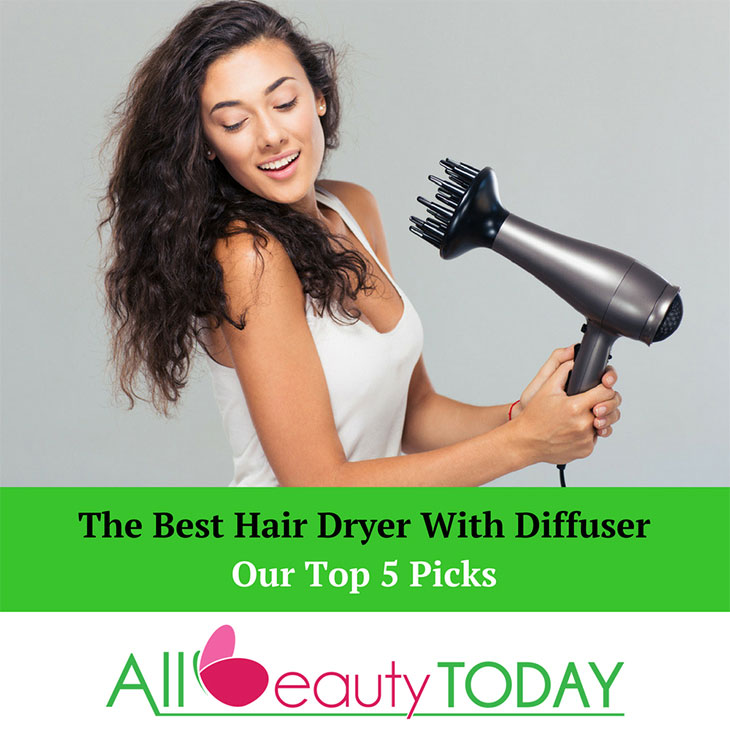 Best Hair Dryer With Diffuser