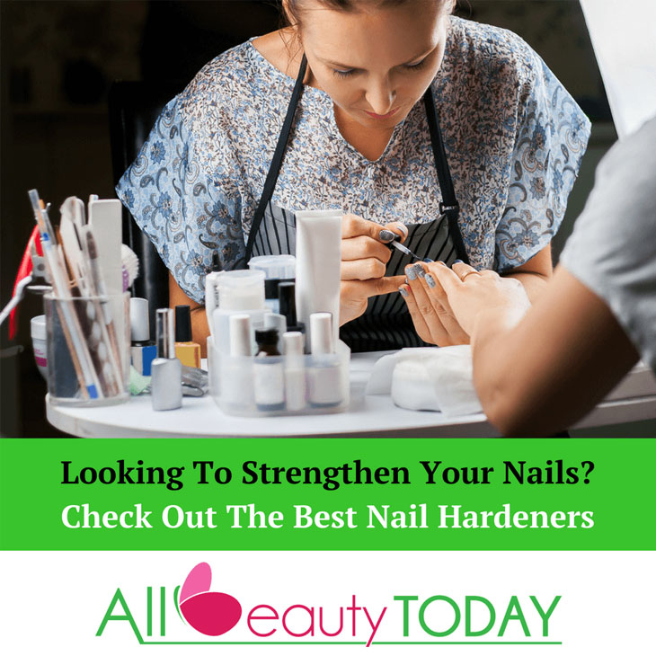 Best Nail Hardeners