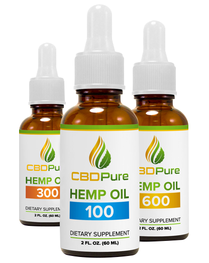 Best Pure CBD Oil