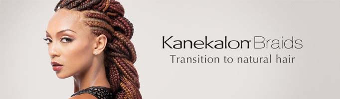 Caring for Kanekalon Extensions