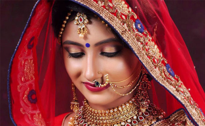 The Best Bridal Makeup Artist From UrbanClap