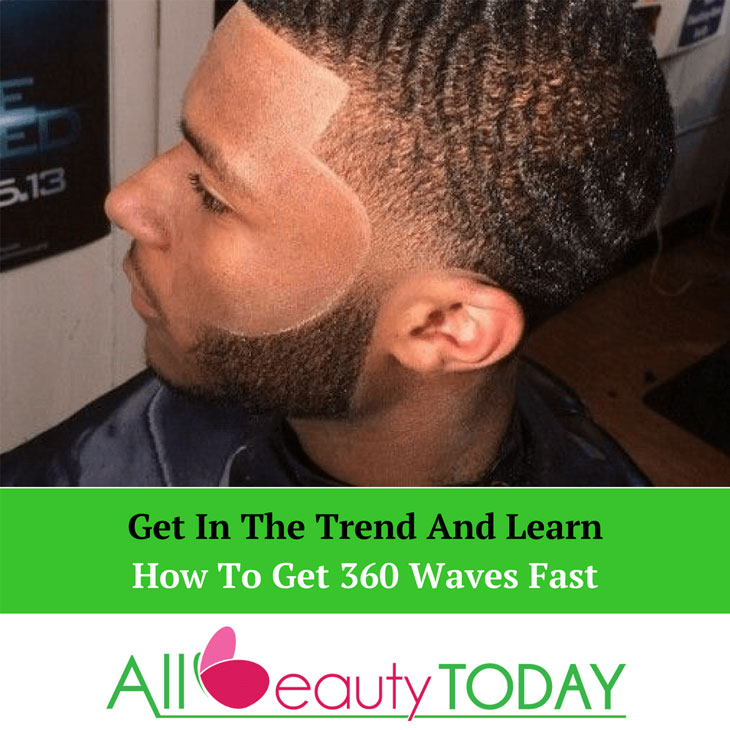 How To Get 360 Waves Fast