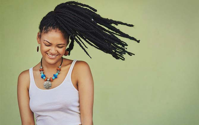 How To Look After Your Beautiful Braids