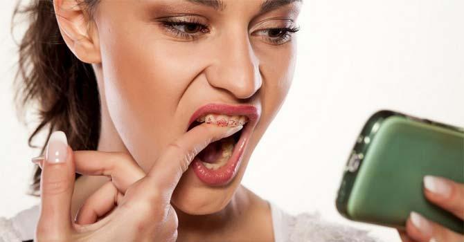 Remove Lip Stain