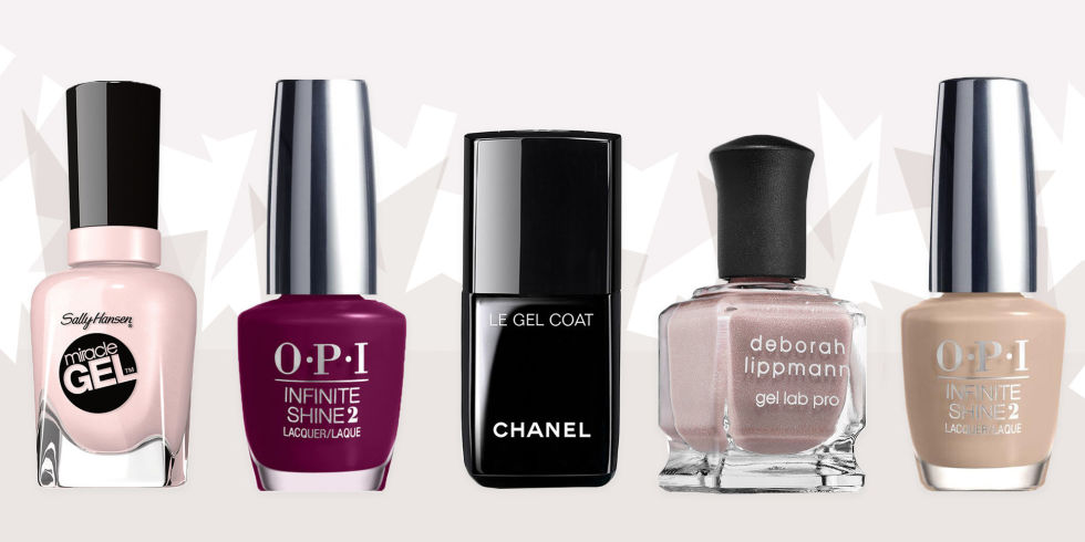 The Best Gel Nail Polish