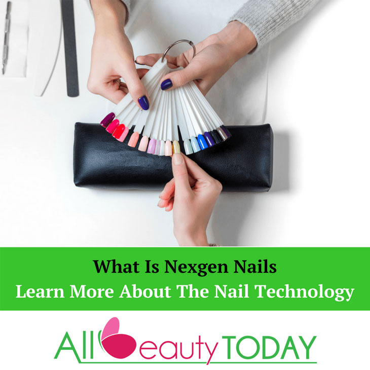 What Is Nexgen Nails