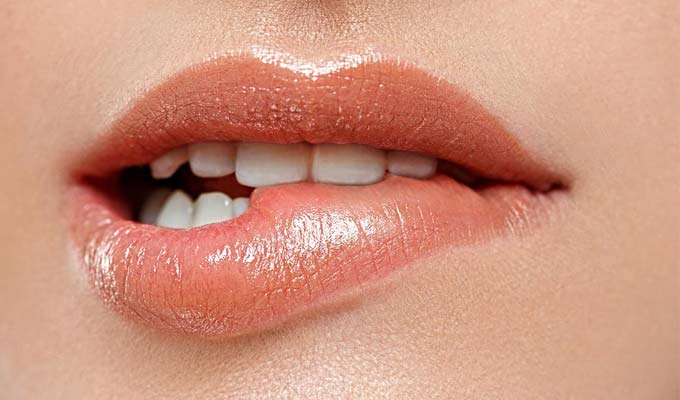 Why Make Your Lips Smaller