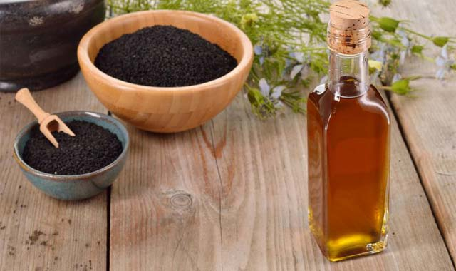 What else can black seed oil do