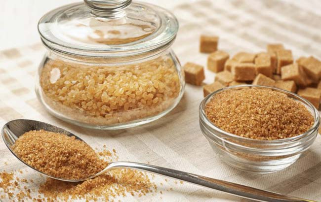 brown sugar for hair