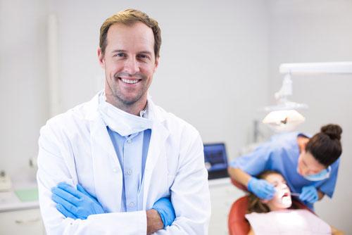Dentist vs Orthodontis