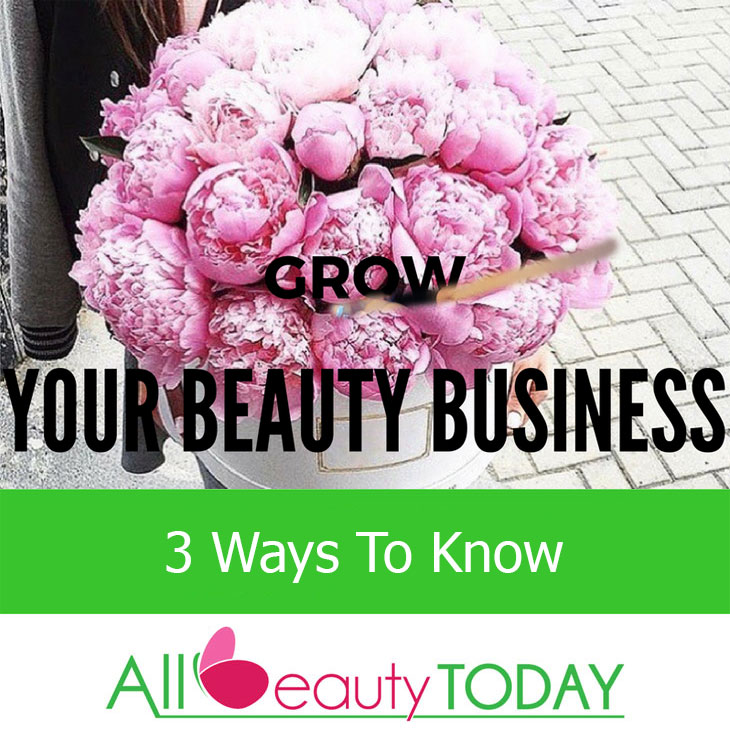 Grow Your Beauty Business