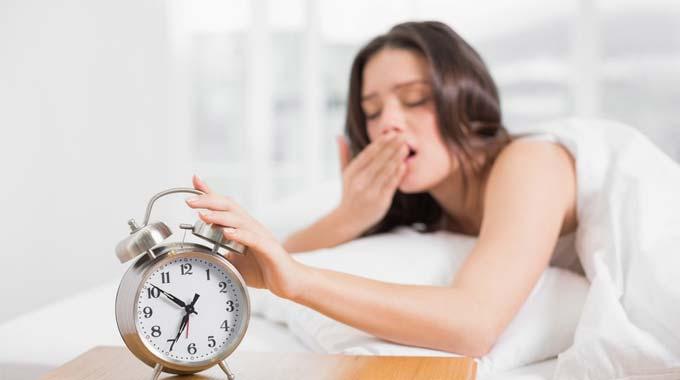 Ruining Your Sleep