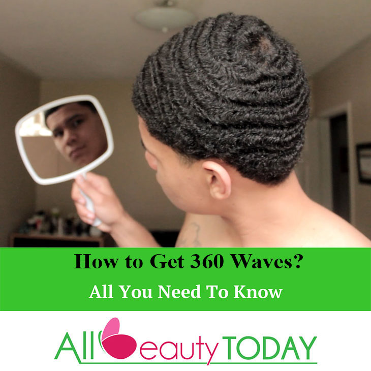 How to Get 360 Waves