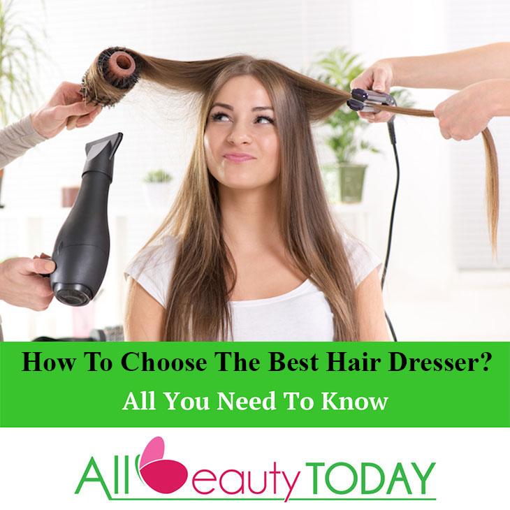Best Hair Dresser