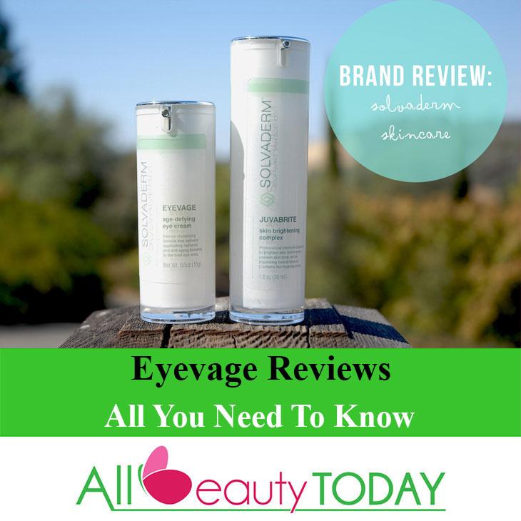 Eyevage Reviews
