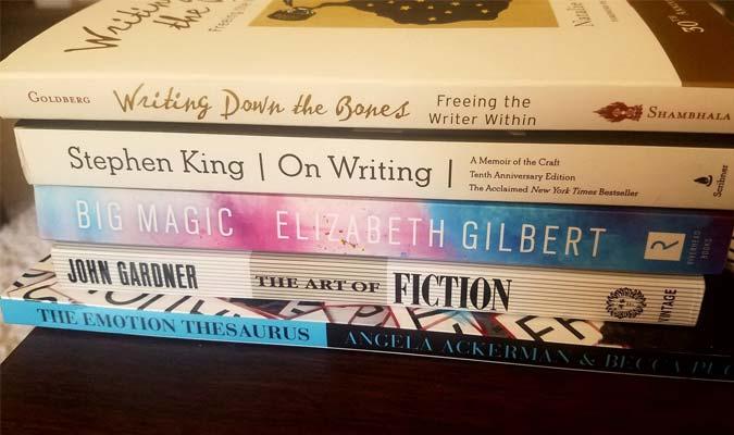 Looking Book Writers