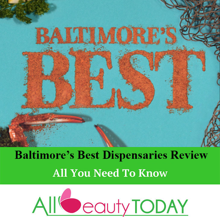 Baltimore's Best Dispensaries