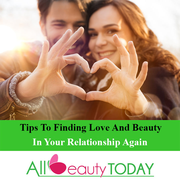 Finding Love And Beauty