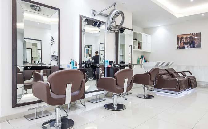 LaCoupe Hair Salon