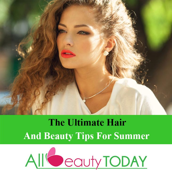 Ultimate Hair for Summer