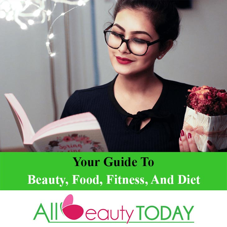 Your Guide to Beauty, Food, Fitness, and Diet