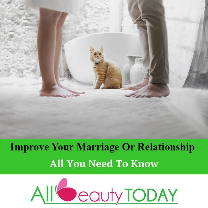 Improve Your Marriage or Relationship