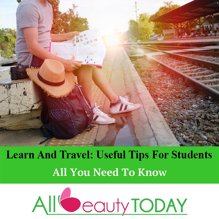 Learn And Travel