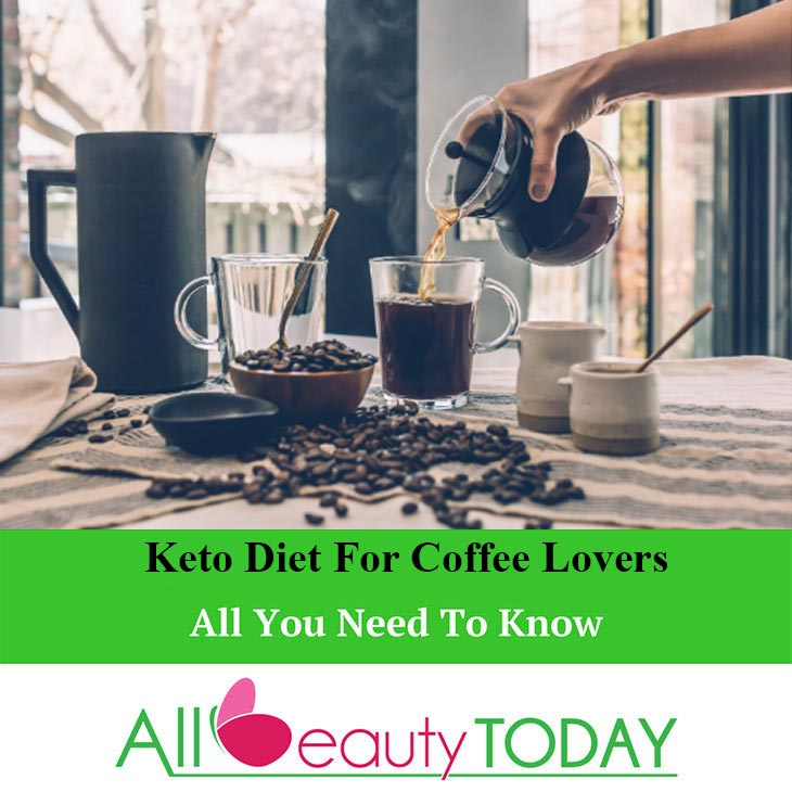 Keto Diet for Coffee Lovers