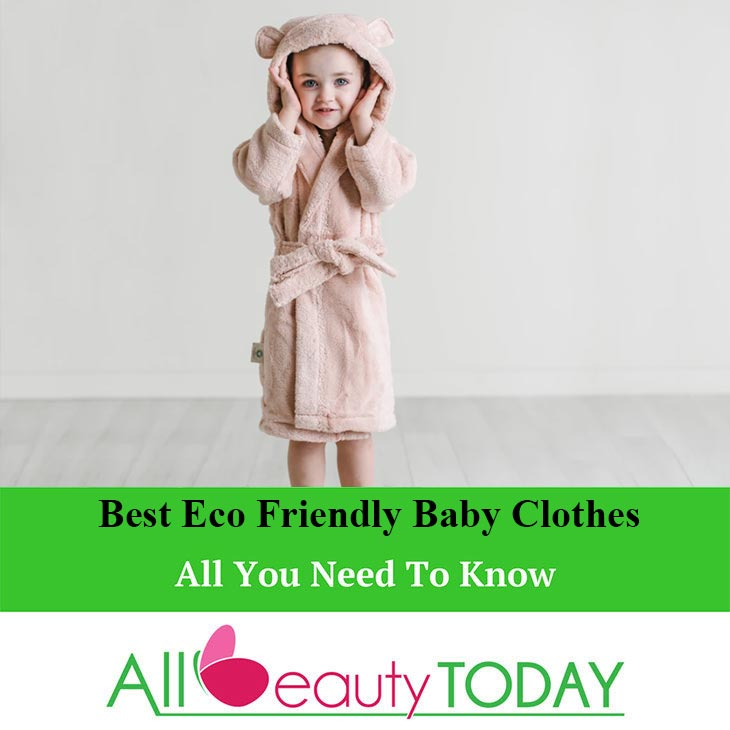 Best Eco Friendly Baby Clothes