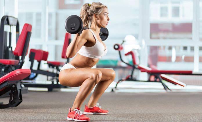 Sports and hormones