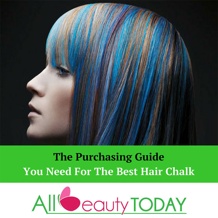Best Hair Chalk