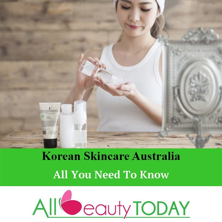 Korean Skincare Australia