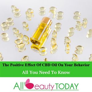 CBD oil on your behavior